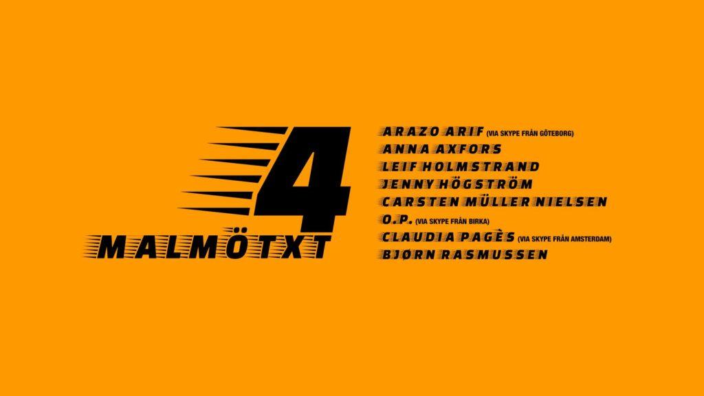 MALMOTXT4